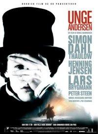 Unge Andersen poster