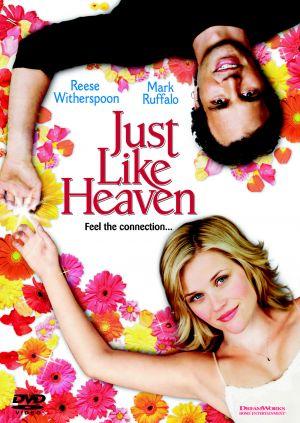 Just Like Heaven 1556x2196