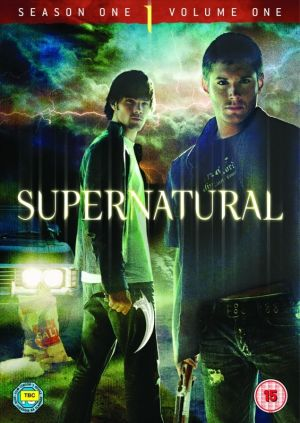 Supernatural 565x796