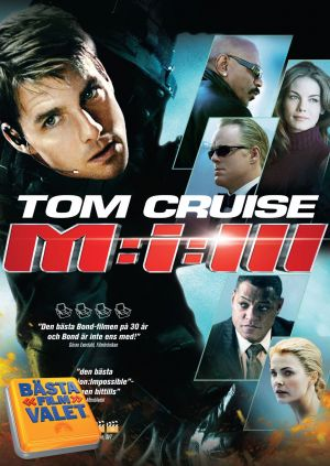 Mission: Impossible III 1536x2168