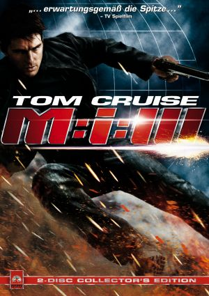 Mission: Impossible III 1527x2163