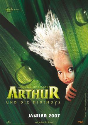 Arthur und die Minimoys 1748x2480