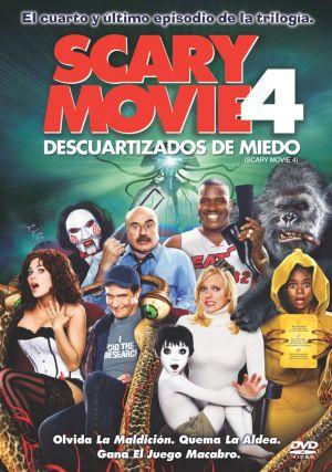 Scary Movie 4 833x1186