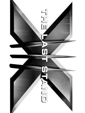 X-Men: The Last Stand 1220x1619