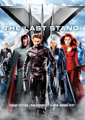 X-Men: The Last Stand 1534x2154