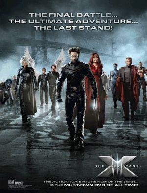 X-Men: The Last Stand 949x1240