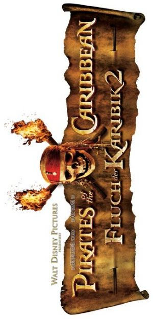Pirates of the Caribbean: Dead Man's Chest 327x680