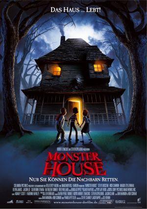Monster House 920x1302