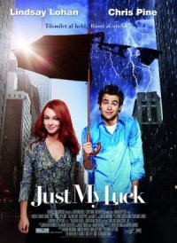 Just My Luck poster