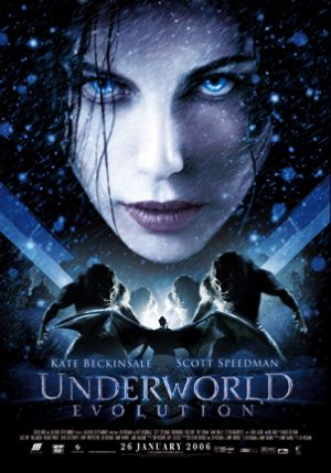Underworld: Evolution 302x432