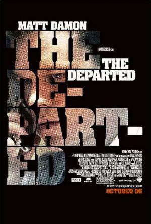 The Departed - Il bene e il male 510x755