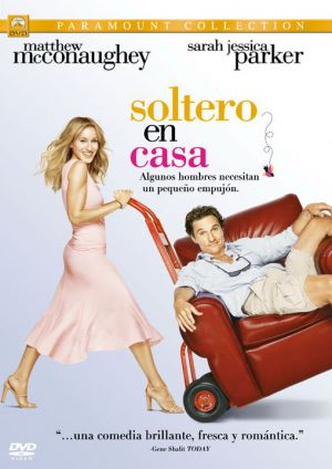Failure to Launch 509x720