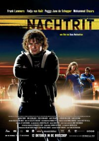 Nachtrit poster