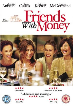 Friends with Money 553x799