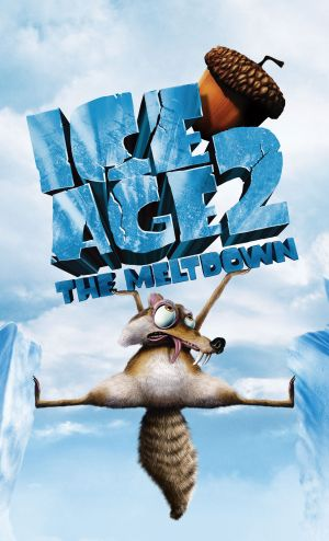 Ice Age 2 - Jetzt taut's 1417x2333