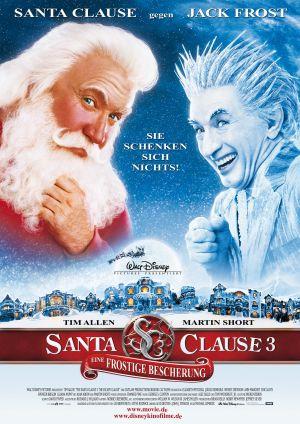 The Santa Clause 3: The Escape Clause 2121x3000