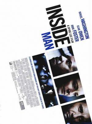 Inside Man 447x600