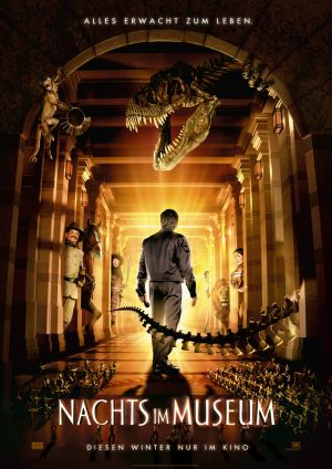Night at the Museum 990x1400