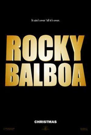 Rocky Balboa 303x447