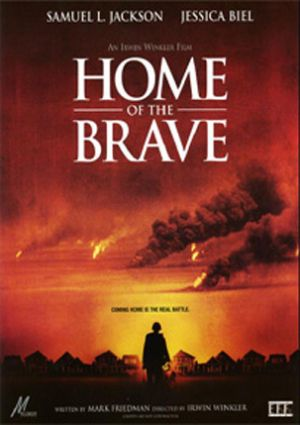 Home of the Brave 303x429