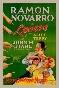 Lovers? poster