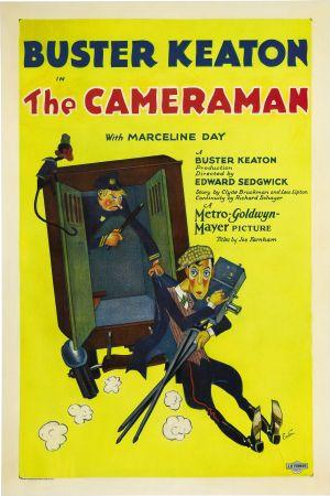 The Cameraman 2781x4176