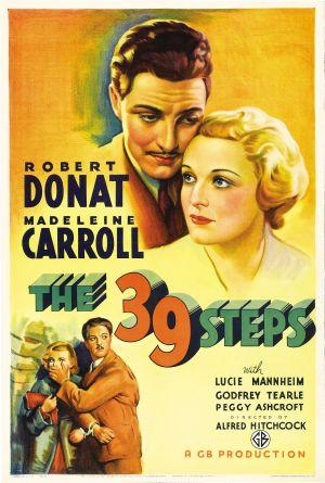 The 39 Steps 2633x3908
