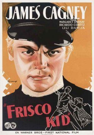 Frisco Kid 512x734