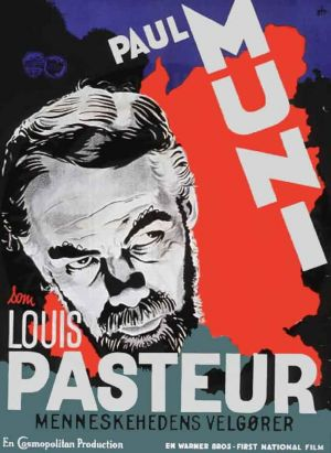 The Story of Louis Pasteur 875x1200