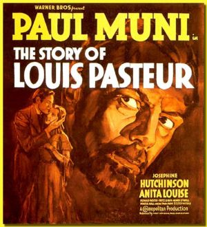 The Story of Louis Pasteur 999x1100
