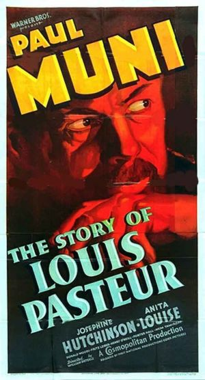 The Story of Louis Pasteur 647x1200