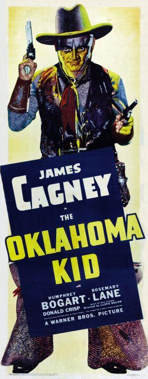 The Oklahoma Kid 1741x4457