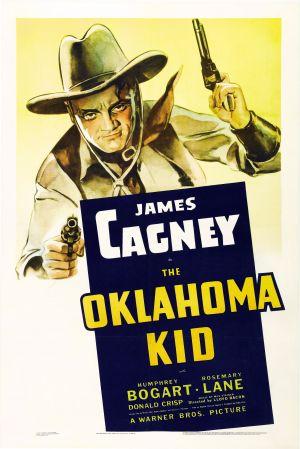 The Oklahoma Kid 2706x4046