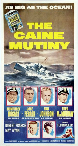 The Caine Mutiny 1239x2310