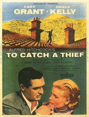To Catch a Thief 917x1200