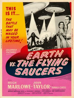 Earth vs. the Flying Saucers 1400x1854