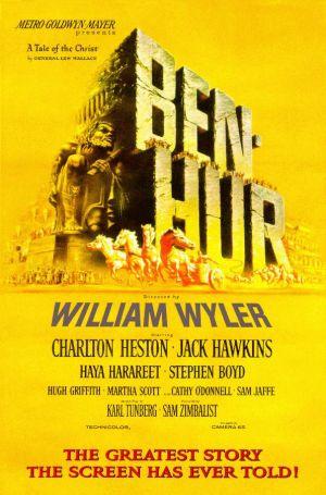 Ben-Hur 596x903