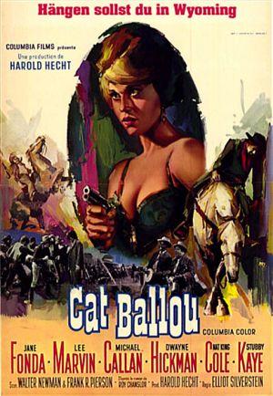 Cat Ballou 484x700