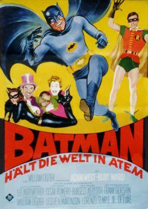 Batman: The Movie 494x700