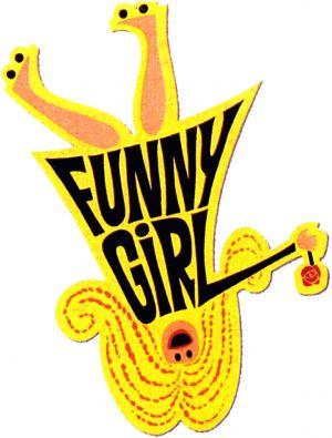 Funny Girl 1520x2000