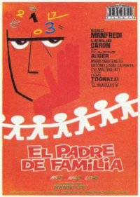 Head of the Family poster