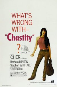 Chastity poster