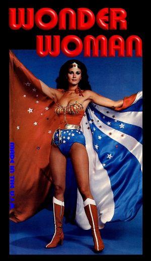 Wonder Woman 422x727
