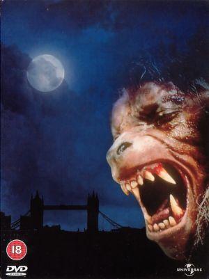Un hombre lobo americano en Londres 548x732