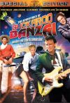 The Adventures of Buckaroo Banzai Across the 8th Dimension Cover