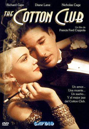 The Cotton Club 500x721