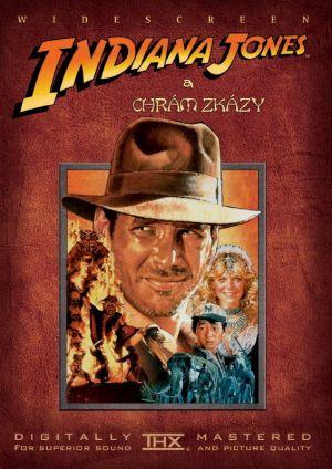 Indiana Jones and the Temple of Doom 566x800