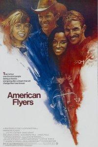 Die Sieger - American Flyers poster
