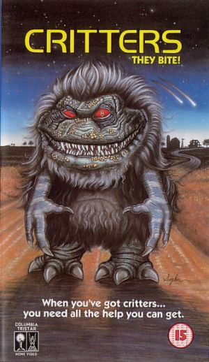 Critters 336x580
