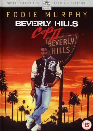 Beverly Hills Cop II 1532x2160